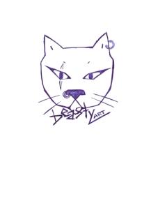 BeastyCatWeb